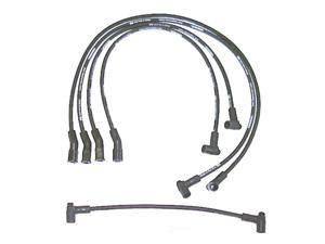 DENSO 671-4028 IGN WIRE SET
