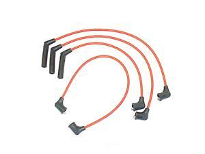 DENSO 671-3002 IGN WIRE SET