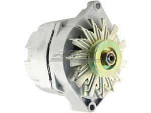 BBB INDUSTRIES 7137-3 Rotating Electrical