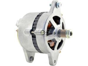 BBB INDUSTRIES 14129 Rotating Electrical