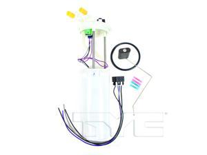 TYC 150016-A Fuel Pump Module Assembly