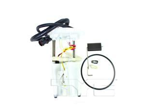 TYC 150026-A Fuel Pump Module Assembly