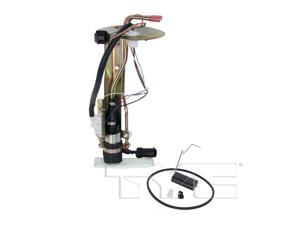 TYC 150256-A Fuel Pump Module Assembly