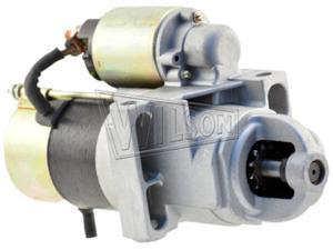 WILSON AUTO ELECTRIC 91-01-4382 Rotating Electrical