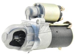 WILSON AUTO ELECTRIC 91-01-4519 Rotating Electrical