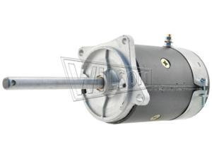 WILSON AUTO ELECTRIC 91-02-5787 Rotating Electrical