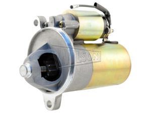 WILSON AUTO ELECTRIC 91-02-5853N Rotating Electrical