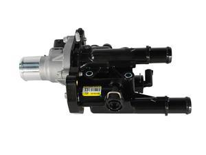 ACDELCO GM ORIGINAL EQUIPMENT 15-81816 Engine Coolant Thermostat and Housing