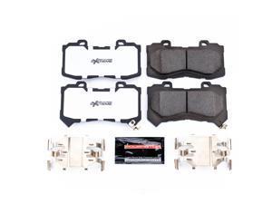 POWER STOP Z36-1802 Disc Brake Pad Set
