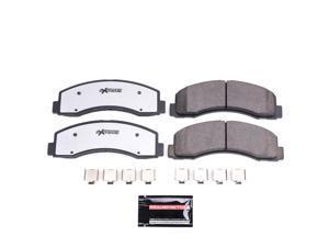 POWER STOP Z36-2087 Disc Brake Pad Set