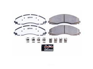 POWER STOP Z36-2018 Disc Brake Pad Set