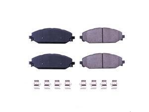 POWER STOP 17-2179 Disc Brake Pad Set
