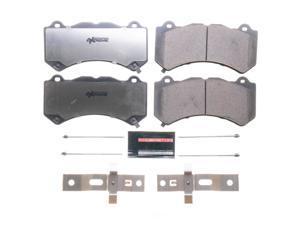 POWER STOP Z26-1405 Disc Brake Pad Set