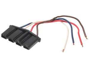 ACDELCO GOLD/PROFESSIONAL PT2029 CONNECTOR,INLINE-TO INST CSTR