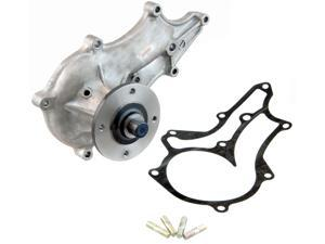 AISIN WORLD CORP. OF AMERICA WPT-007 Engine Water Pump