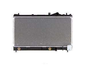 SPECTRA PREMIUM IND, INC. CU1548 Complete Radiator