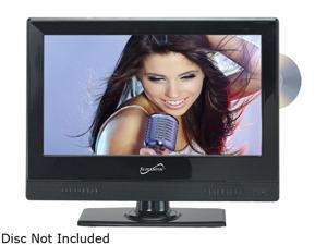 SUPERSONIC SC-1312 13\ TV-DVD Combo Systems - Newegg.com