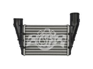 CSF RADIATOR 6032 Intercooler