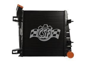 CSF RADIATOR 6012 Intercooler