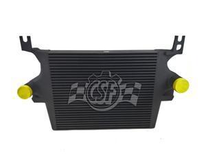 CSF RADIATOR 6028 Intercooler