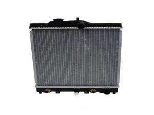 DENSO 221-3207 Radiator