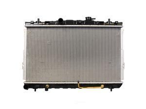 DENSO 221-3702 Radiator