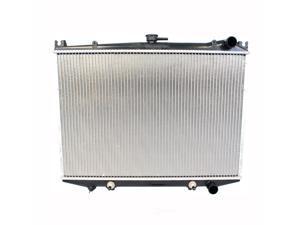 DENSO 221-4406 Radiator