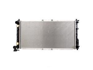 DENSO 221-3500 Radiator