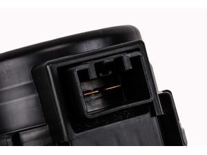 ACDELCO GM ORIGINAL EQUIPMENT 15-81982 HVAC Blower Motor