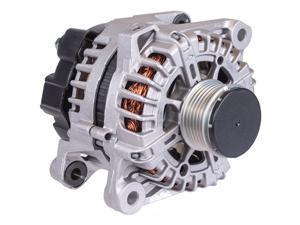 DENSO 211-6037 Alternator New