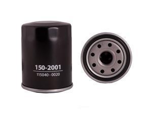 DENSO 150-2001 Engine Oil Filter