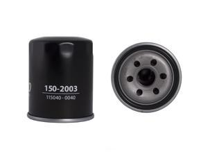 DENSO 150-2003 Engine Oil Filter
