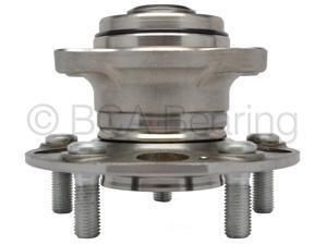 BCA WE60488 Bearing-Hub Assembly