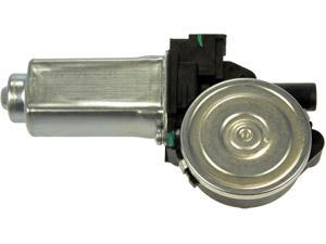 DORMAN OE SOLUTIONS 742-345 WINDOW LIFT MOTOR
