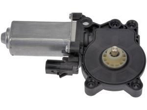 DORMAN OE SOLUTIONS 742-320 WINDOW LIFT MOTOR