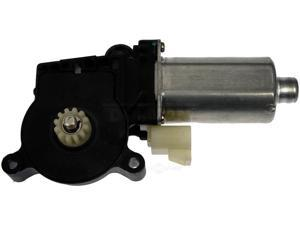DORMAN OE SOLUTIONS 742-125 WINDOW LIFT MOTOR