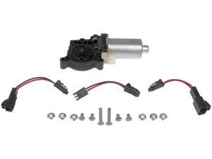DORMAN OE SOLUTIONS 742-140 WINDOW LIFT MOTOR