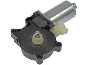 DORMAN OE SOLUTIONS 742-160 WINDOW LIFT MOTOR