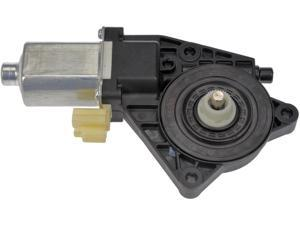 DORMAN OE SOLUTIONS 742-201 WINDOW LIFT MOTOR
