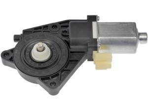 DORMAN OE SOLUTIONS 742-200 WINDOW LIFT MOTOR