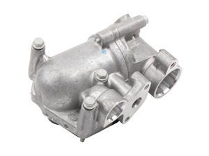 ACDELCO GM ORIGINAL EQUIPMENT 12652328 Engine Coolant Thermostat and Housing