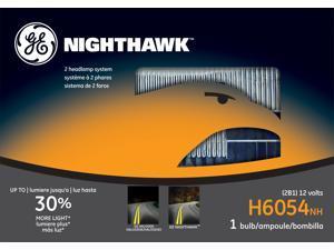 GE LIGHTING H6054NH SEALED BEAM LAMP