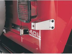 RAMPAGE PRODUCTS 7342 EXTERIOR ACCESSORIES