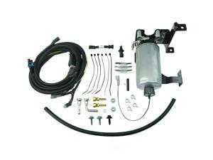 GB REMANUFACTURING INC. 522-050 Fuel Filtration Kit