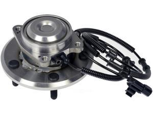 DORMAN OE SOLUTIONS 951-204 Wheel Hub Brg Assy