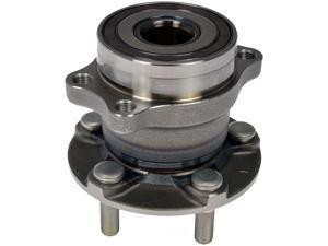 DORMAN OE SOLUTIONS 951-402 Wheel Hub Brg Assy