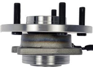 DORMAN OE SOLUTIONS 951-303 Wheel Hub Brg Assy