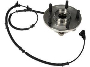 DORMAN OE SOLUTIONS 951-200 Wheel Hub Brg Assy