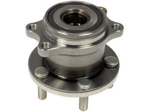 DORMAN OE SOLUTIONS 951-501 Wheel Hub Brg Assy