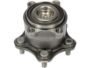 DORMAN OE SOLUTIONS 951-405 Wheel Hub Brg Assy